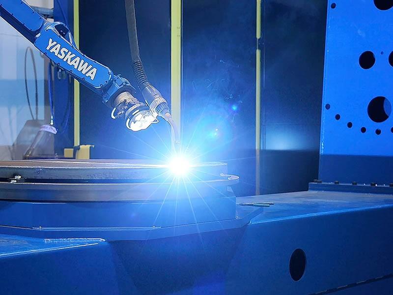 proces produkcji stali